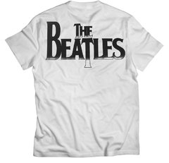 Remera THE BEATLES CARAS - comprar online