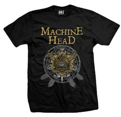 Remera MACHINE HEAD