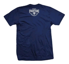 Remera Foo Fighters - Worldwide - comprar online