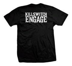 Remera Killswitch Engage - Death Rose - comprar online