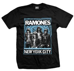 Remera RAMONES - NEW YORK CITY