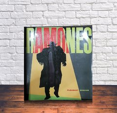 CARPETA RAMONES - PLEASANT DREAMS