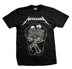 Remera METALLICA TOGETHER