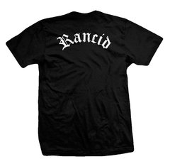 Remera RANCID HOOLIGANS UNITED - comprar online