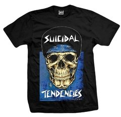 Remera SUICIDAL TENDENCIES JAPAN