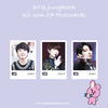 Kit Photocards BTS Jungkook