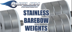 PESOS PARA RISER - WEIGHTS FOR RISERS - AVALON - 180 GR - comprar online