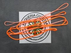 Bowstring Fast Flight - Orange - One Color