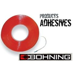 PREMIUM FEATHER FLETCHING TAPE - BOHNING