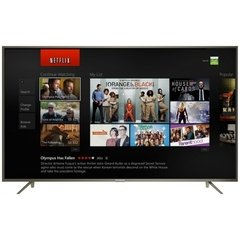 "Hitachi 55"" Smart 4K 12 c $5.849 - comprar online"