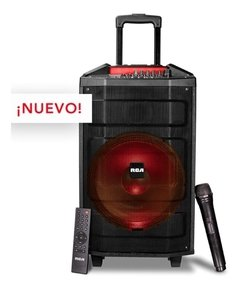 "Parlante 12"" RCA RSPARTY12"