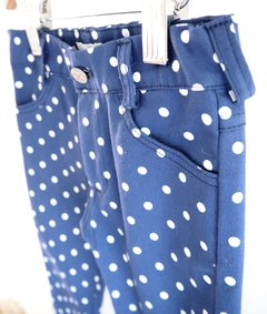 Pantalon Malva Dots - Belier, baby & child clothing