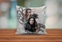 Game of Thrones - Mini Almofada