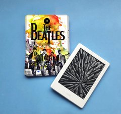 The Beatles - Case Leitor Digital