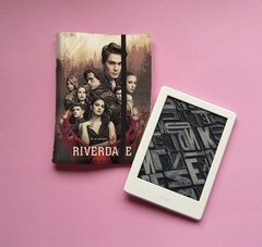 Riverdale - Capa Leitor Digital