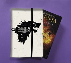 Game of Thrones - Capa de Livro