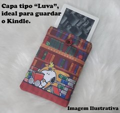 Harry Potter - Case Leitor Digital - comprar online