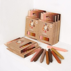 Crayones color piel  - Wild Wood boutique para bebés - WildWood Argentina