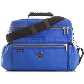Iron Bag Pop Azul G