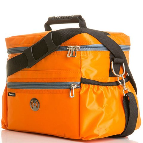Iron Bag  Pop Laranja G - comprar online