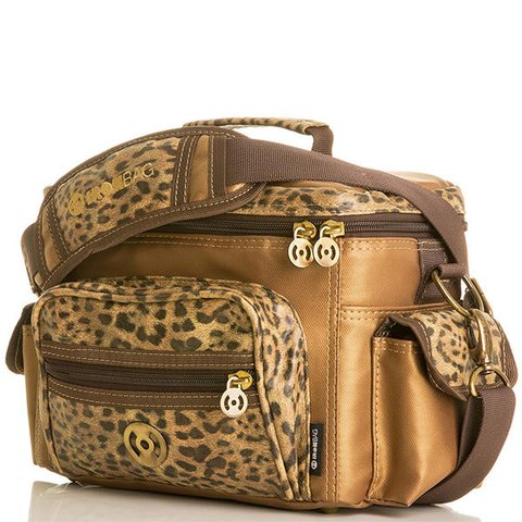 Iron Bag  Premium Animal Print M - comprar online
