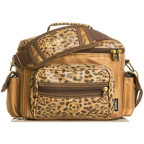 Iron Bag  Premium Animal Print M