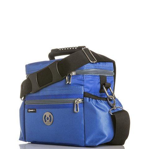 Iron Bag Pop Azul P - comprar online