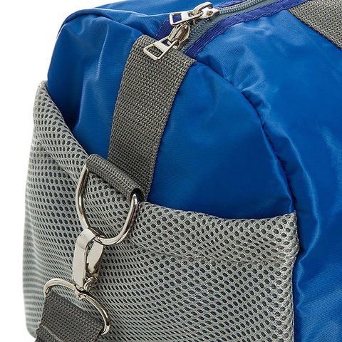 Iron Gym Bag Pop Azul - Bolsa Térmica de Excelência | Iron Bag