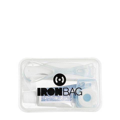 Iron Bag Premium Chumbo M na internet