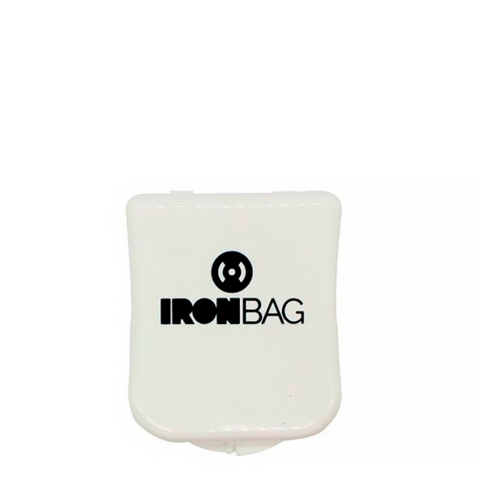 Iron Bag  Premium Rosê G na internet