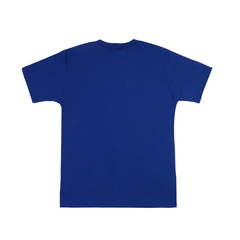 Camiseta BEST MOM EVER Azul Costas