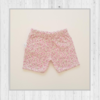 SHORT LIBERTY FUCSIA