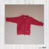 CAMPERA PLUSH - FUCSIA