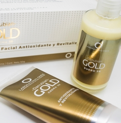 Crema 3R Danubian Gold - Laboratorio Once
