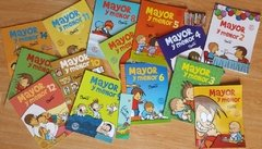 Mayor y Menor (del 1 al 16) - comprar online