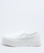 Slip On Santa Lolla Branco Flat - 038F.11E4.02AD.0048 na internet