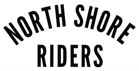 NORTH SHORE RIDERS