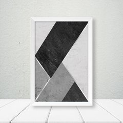 Kit de quadros Grey Nude - Quadros decorativos | Pirilampo Decor