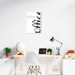 Quadro Decorativo, Home Office