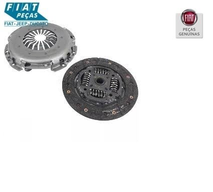 Kit Embreagem Fiat Stilo Abarth 2.4 20v Disco e Platô - 55190577