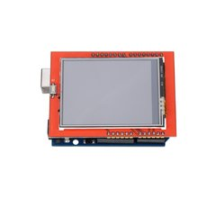 Shield Display TFT 2.4 Táctil