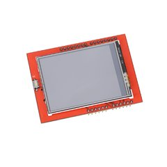 Shield Display TFT 2.4 Táctil - comprar online
