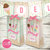 Kit Imprimible heladitos glitter 02 - decora tu cumple