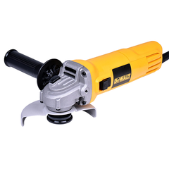AMOLADORA ANGULAR DEWALT DWE4118 950W VEL VARIABLE