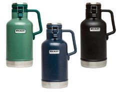 Termo Growler Stanley 1,9 Litros