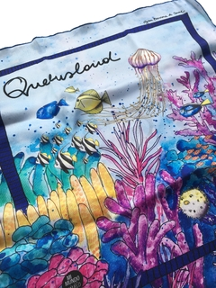 Pañuelo Queensland 95x95 en internet