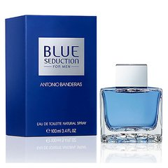 Antonio Banderas - Blue Seduction - Edt Men