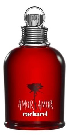 Cacharel - Amour Amour - Edt - comprar online