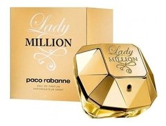 Paco Rabanne - Lady Million - Edp