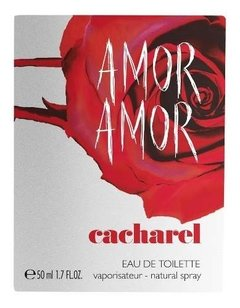 Cacharel - Amour Amour - Edt
